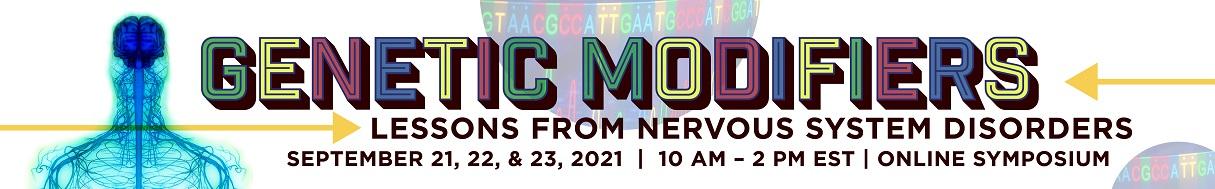 Genetic Modifers